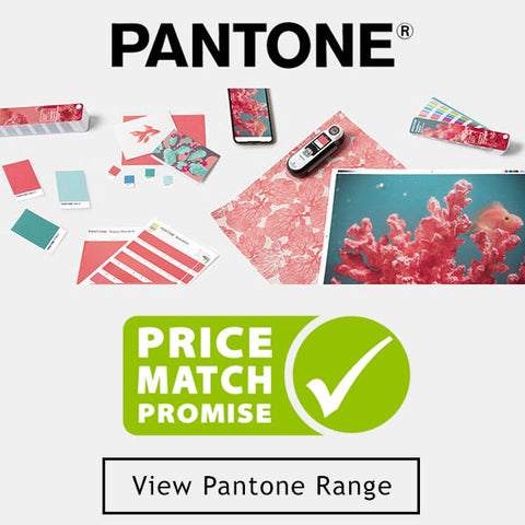 Order Pantone Coluor Guides