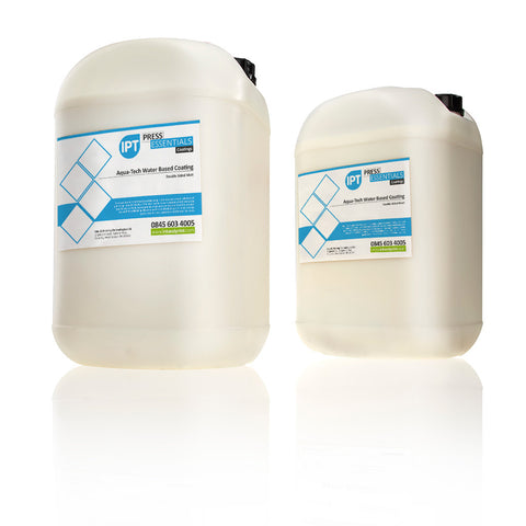 Aqua-Tech (55 Series) Anti-Microbial Water Based Coatings