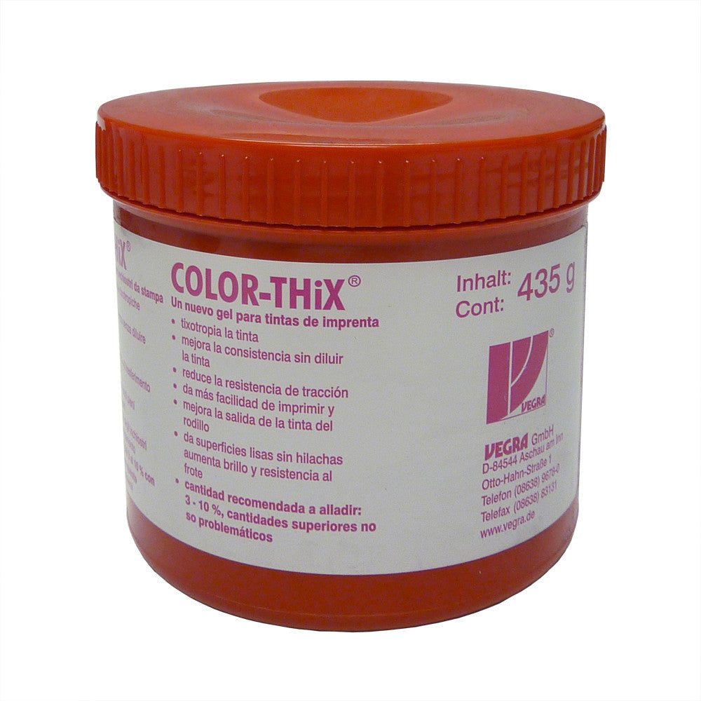 Color Thix Offset Printing Ink Conditioner