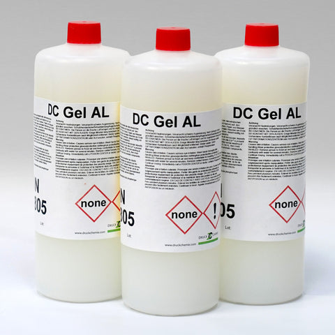 De-Calcifiying Gel AL