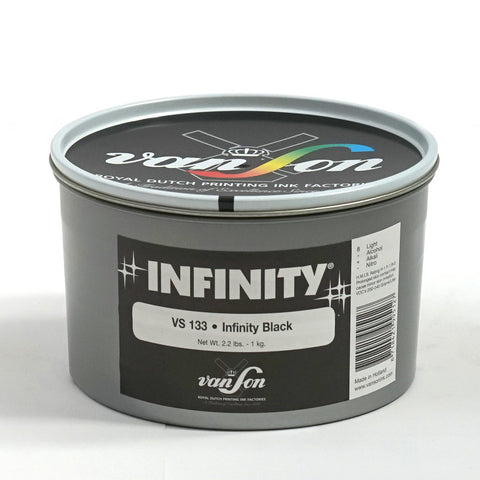 Van Son Infinity Black Ink
