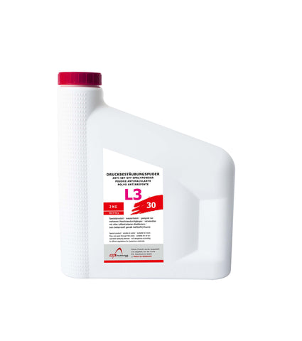 KSL L3-20 Anti-Set Off Spray Powder