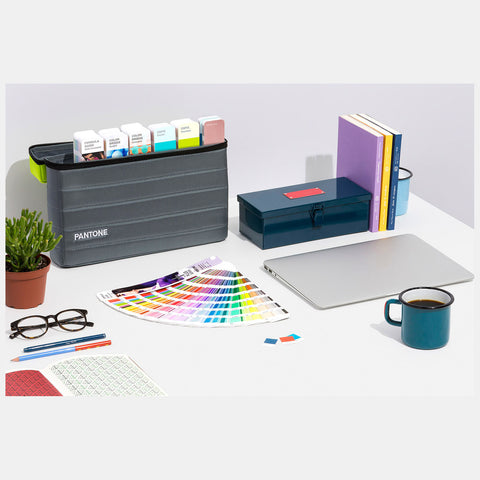 Pantone Portable Guide Studio GPG304M