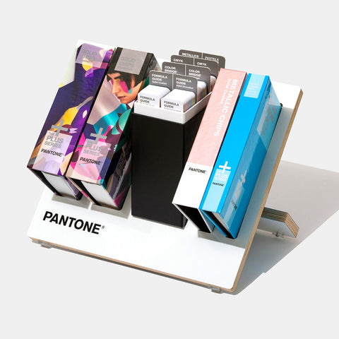 Pantone Colour Reference Library