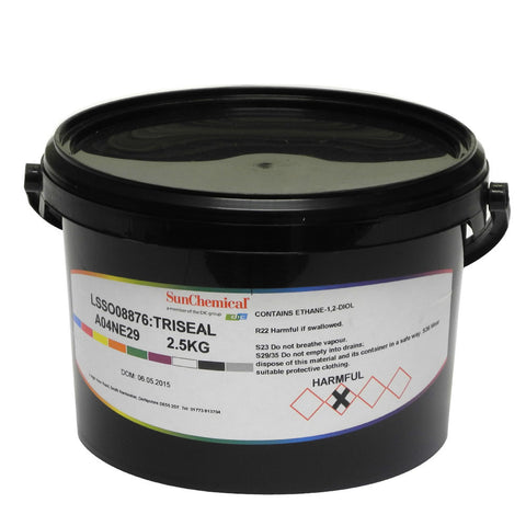 Sun Chemical Triseal