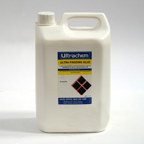 Ultrachem Printer Padding Glue