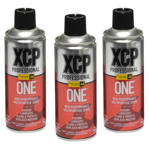 XCP Professional Lubricantion Spray for Offset Printers
