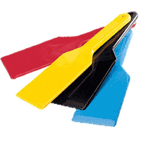Plastic Process Printing Ink Knives