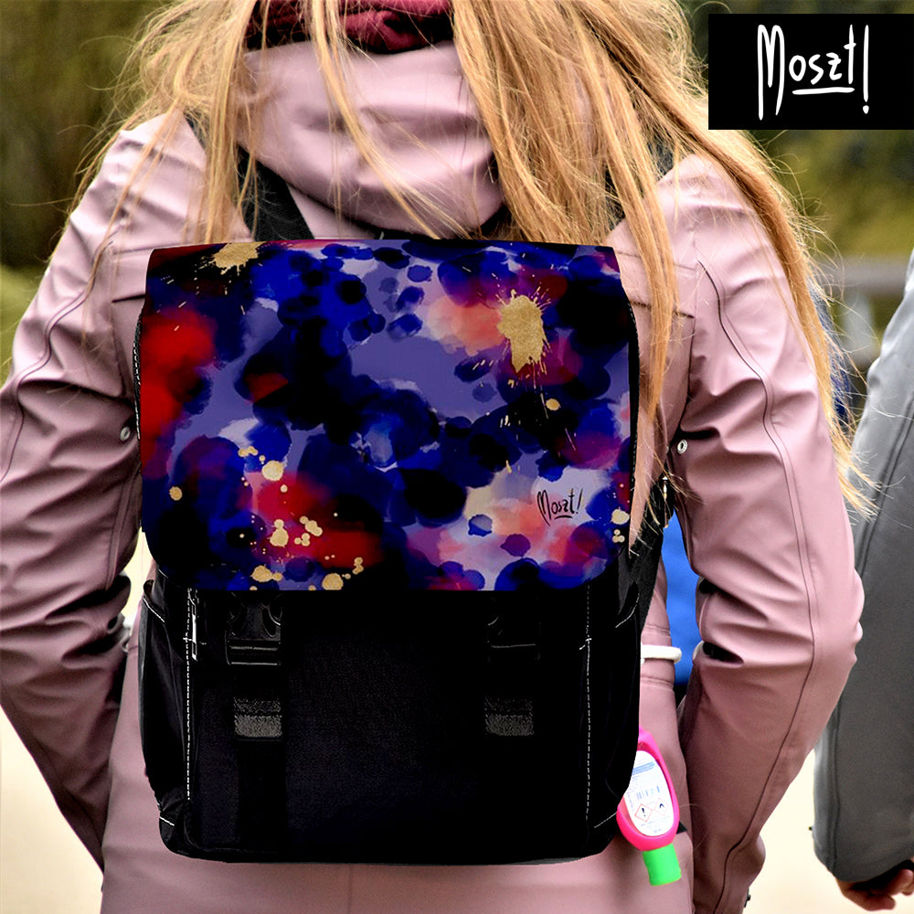 Nebula Casual Backpack