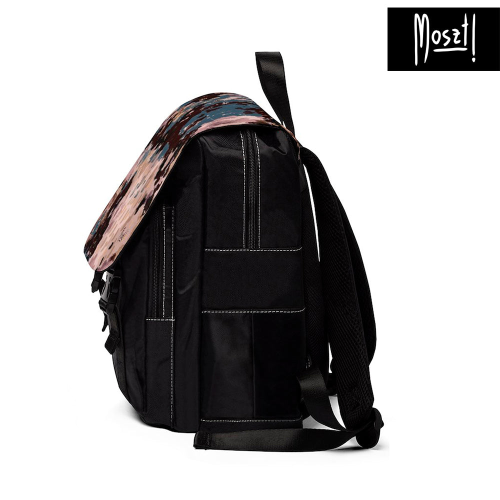 ArtStrokes Casual Backpack