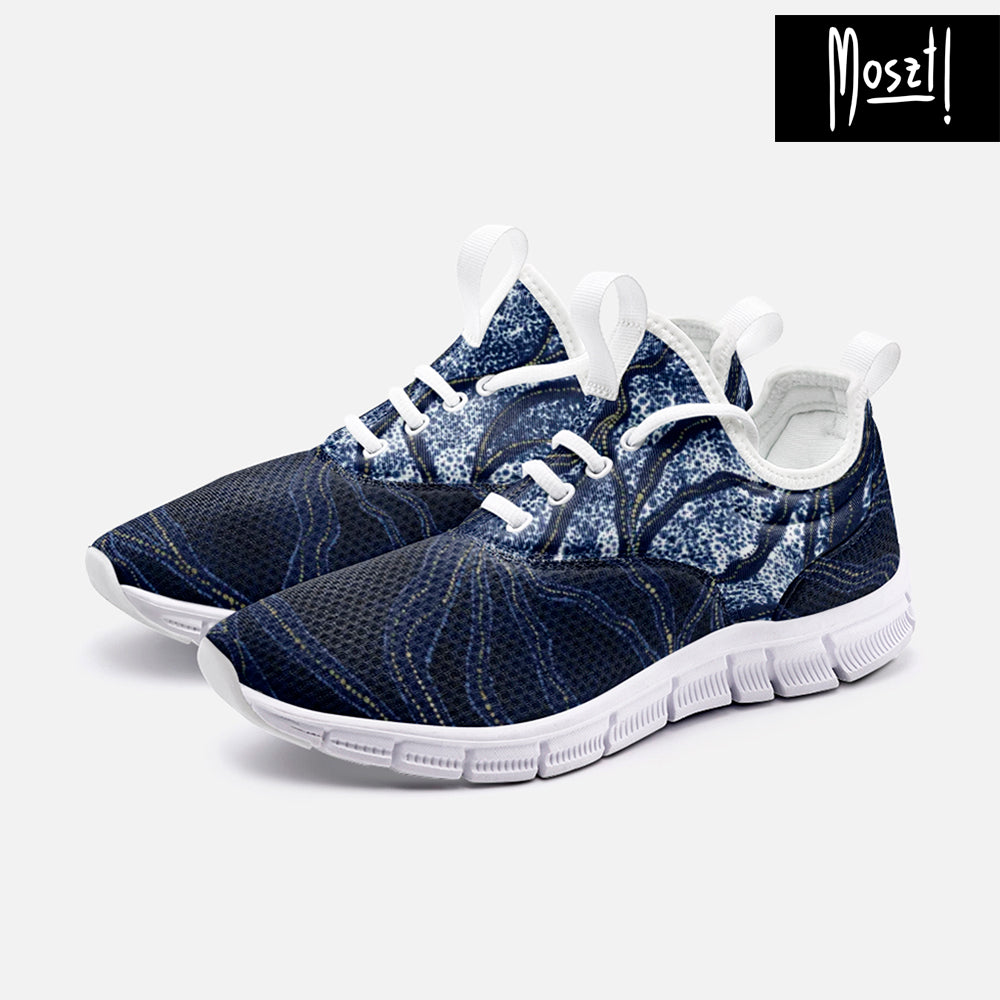Lotus  City Runner Sneakers