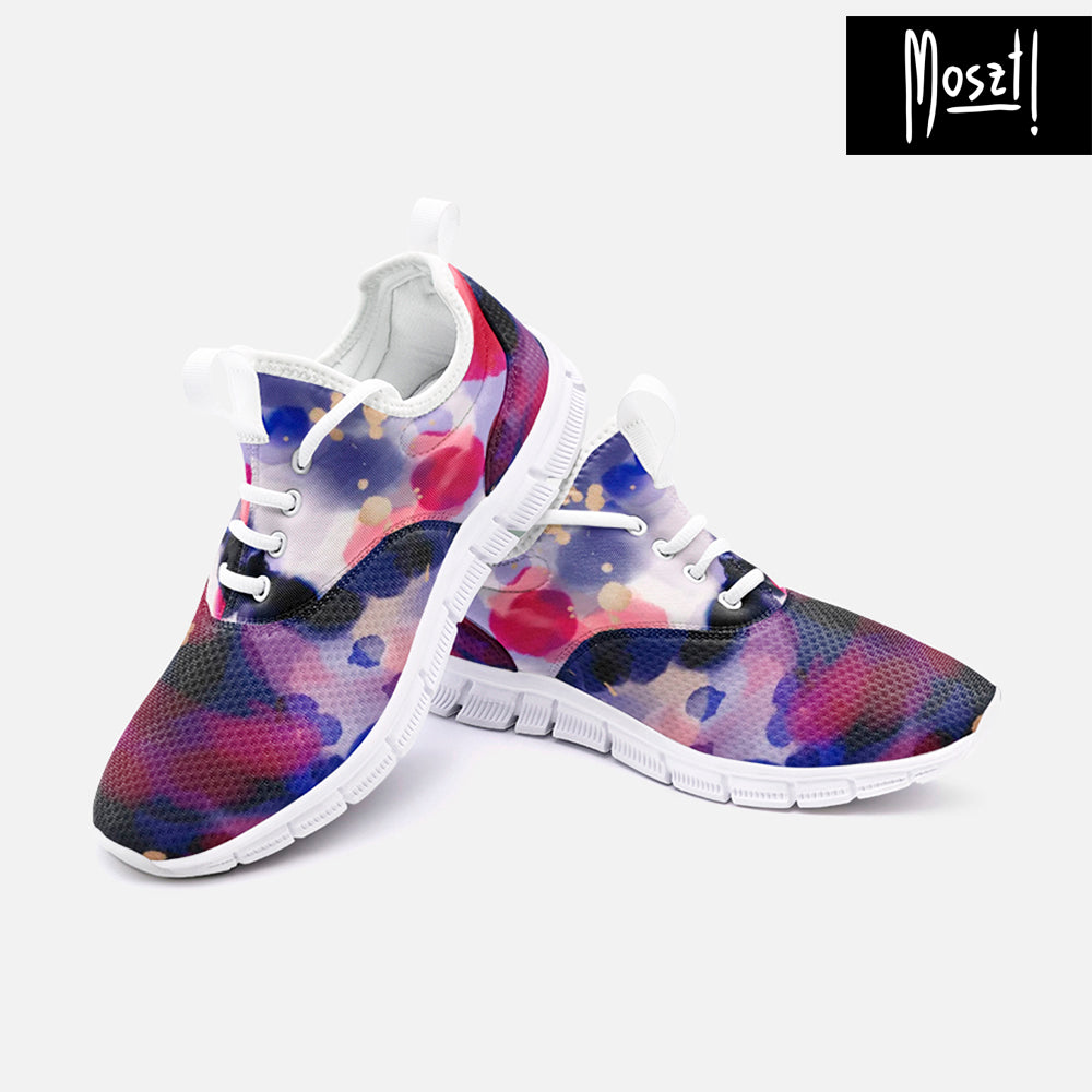 Nebula City Runner Sneakers