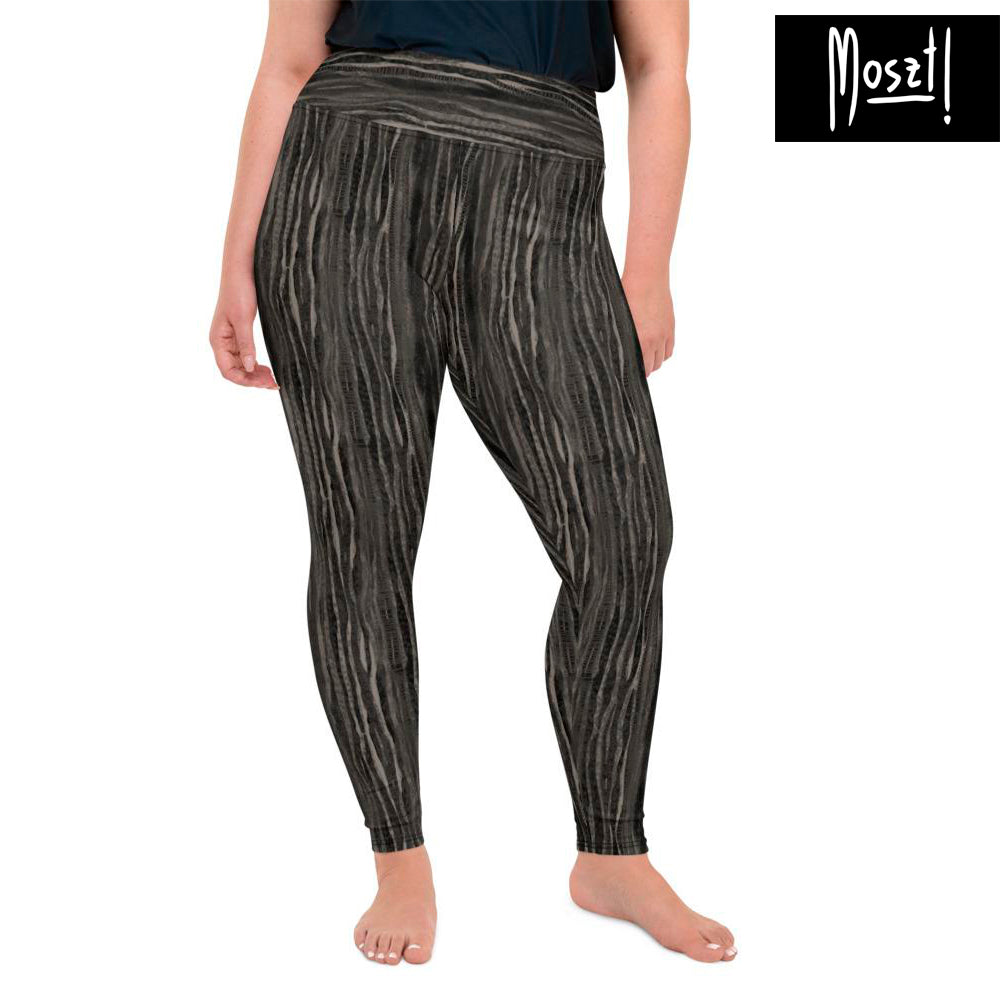 Skins Plus Size Leggings