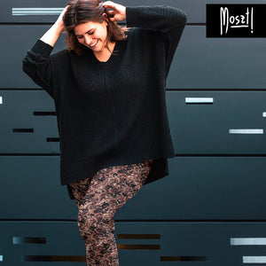 MoonShine Plus Size Leggings