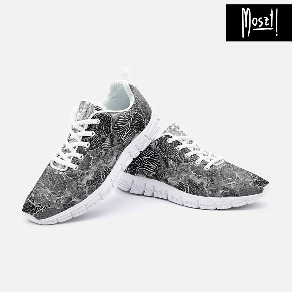Namaste Athletic Sneakers - Ladies Athletic Shoes | Moszt Yoga