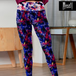 Nebula Yoga Leggings