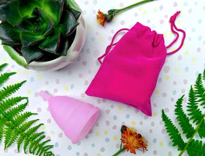 Our Menstrual Cup