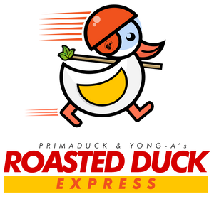 Roasted Duck Express