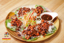 Load image into Gallery viewer, Kit 6: Minced Duck Lettuce Wrap