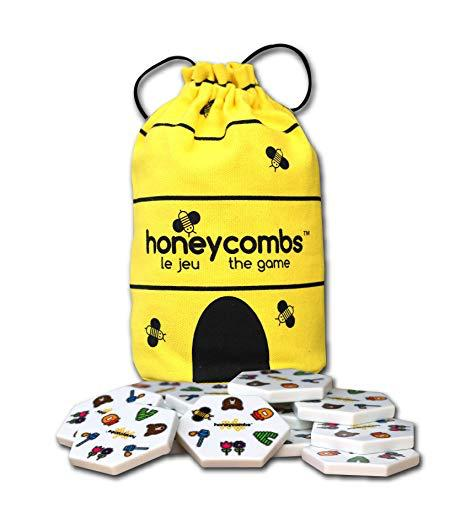 Honeycombs the game