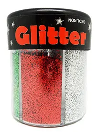 Glitter Powder 6 in 1 Shaker (Standard)