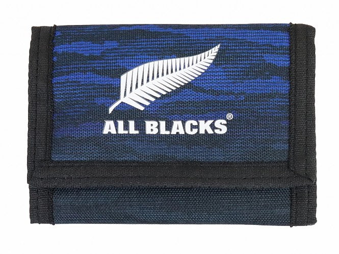 All Blacks Kids Wallet