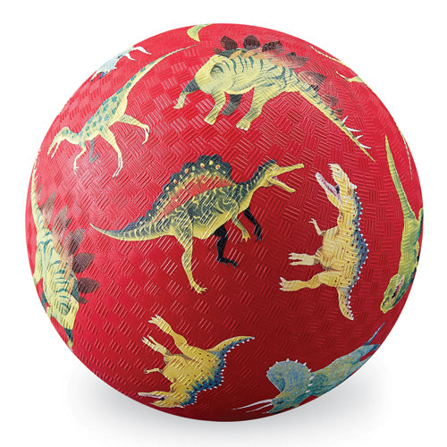 "Crocodile Creek 5"" Land of Dinosaurs Ball"