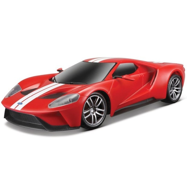 Maisto RC 1:24 Ford GT