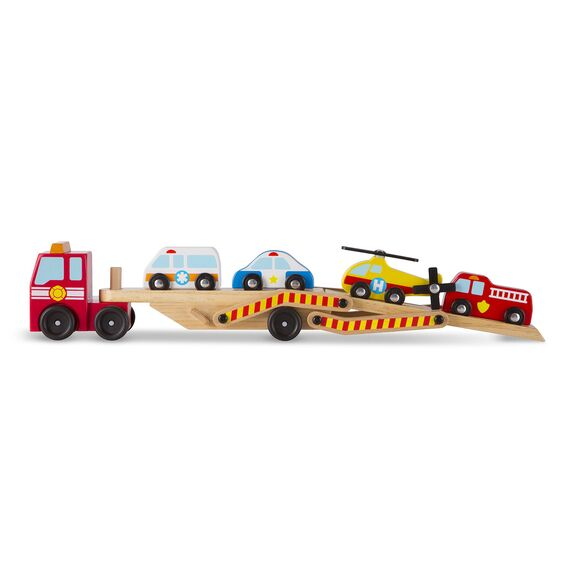 Melissa & Doug Emergency Carrier