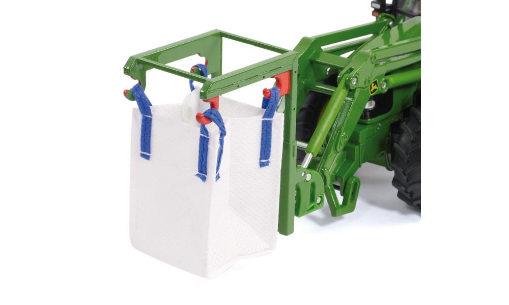 Siku 5595 World Farm Grain with Packing Bag