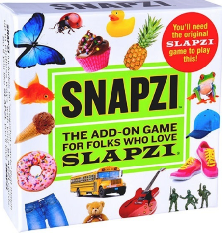 Slapzi - Snapzi Extension Pack