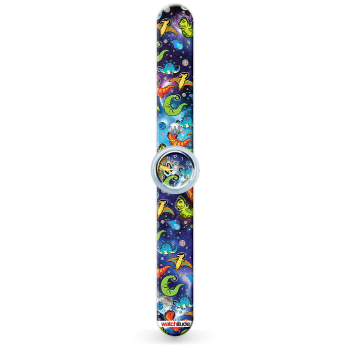 Space Dinos Watchitude Slap Watch