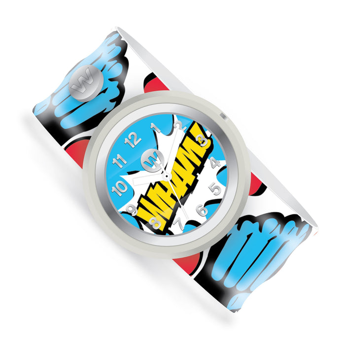Super Punch Watchitude Slap Watch