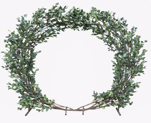 Eucalyptus Wedding Circle