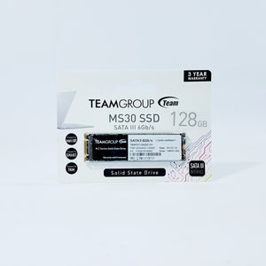 TEAMGROUP MS30 SSD 256GB 128GB