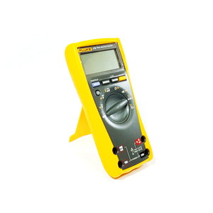 Fluke 179 True-rms Multimeter with backlight and temperature