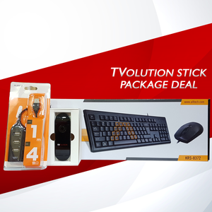 Stick PC TVolution