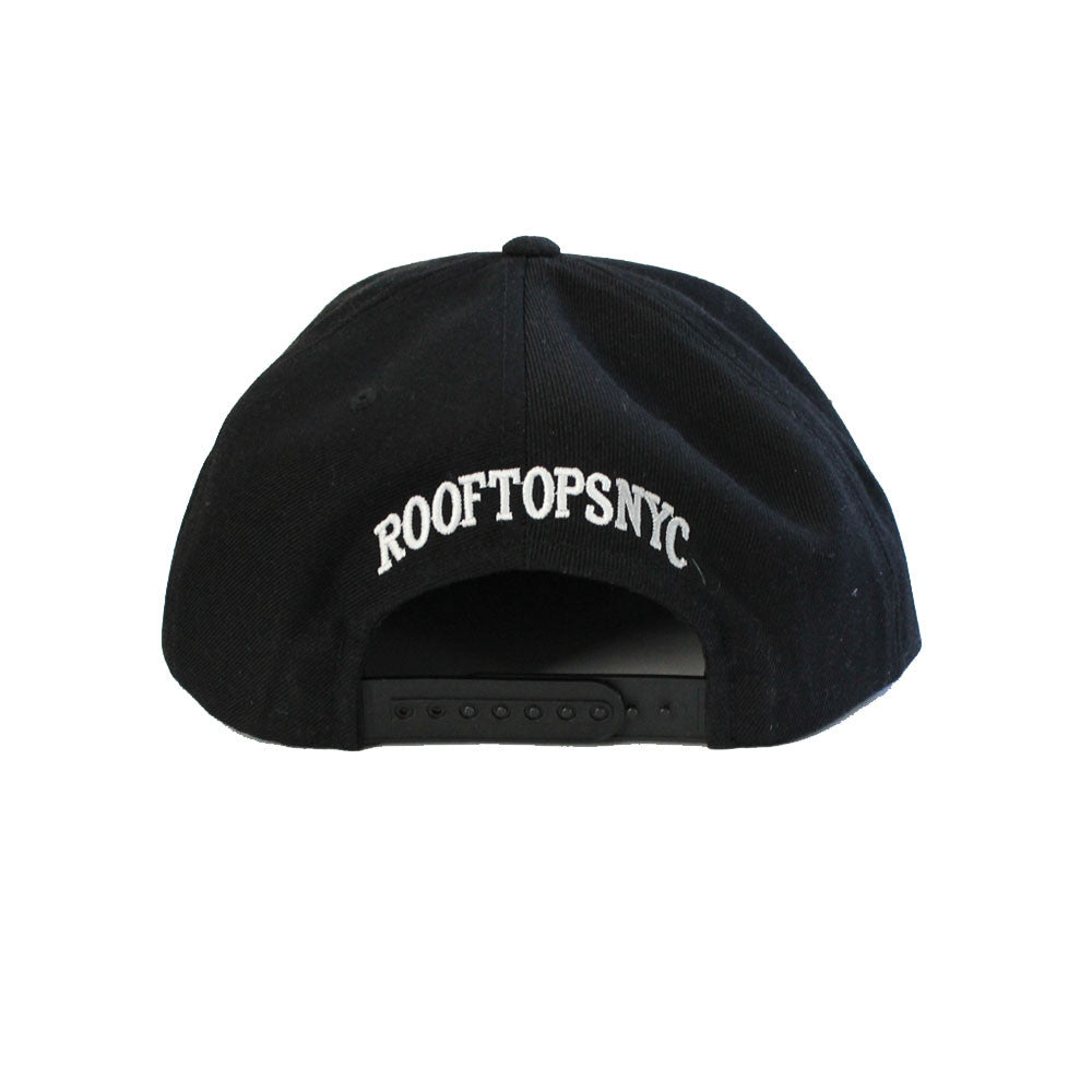 RooftopsNYC Watertower Hat