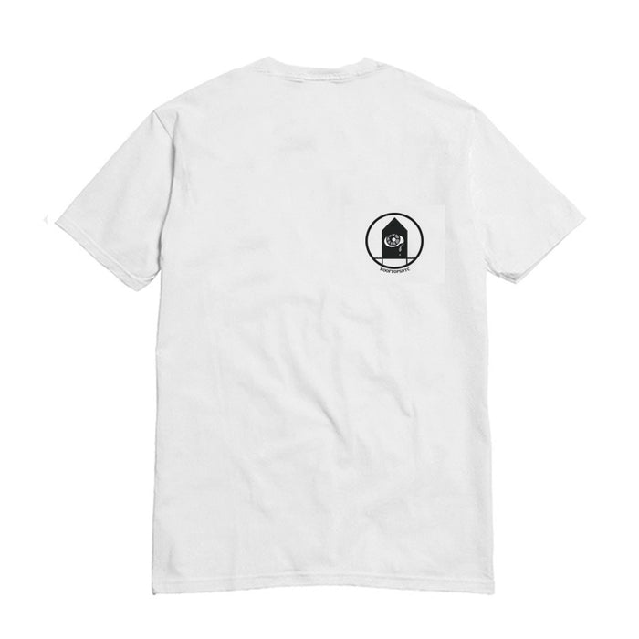 Watertower - Pocket Tee