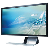 Acer H233H bmid 23-Inch Widescreen LCD Display (Black)