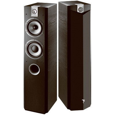 Focal 716 V Floorstanding Speakers Pair
