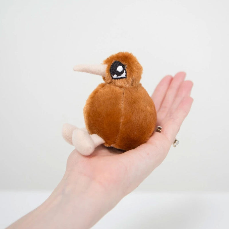 Kuwi the Kiwi Mini Toy