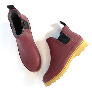 Marlo Mulberry Gumboot