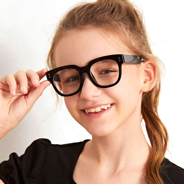 Kids Glasses Frame Blue Light Blocking - BERLINS