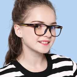 Flexible Soft Silicone Kids Glasses - BERLINS