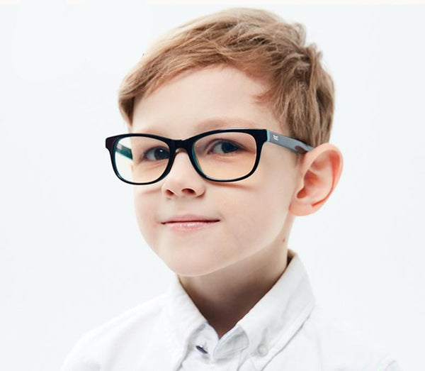 Flexible Protective Kids Glasses - BERLINS