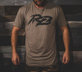 Grey RB shirt