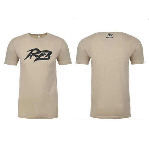 Tan RB shirt