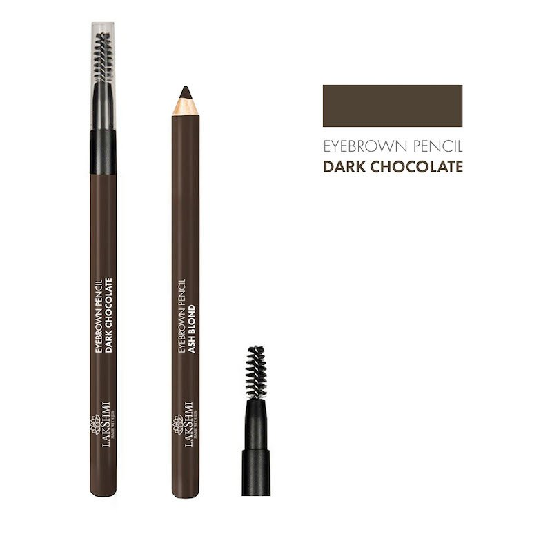 Eyebrow Pencil Dark Chocolate