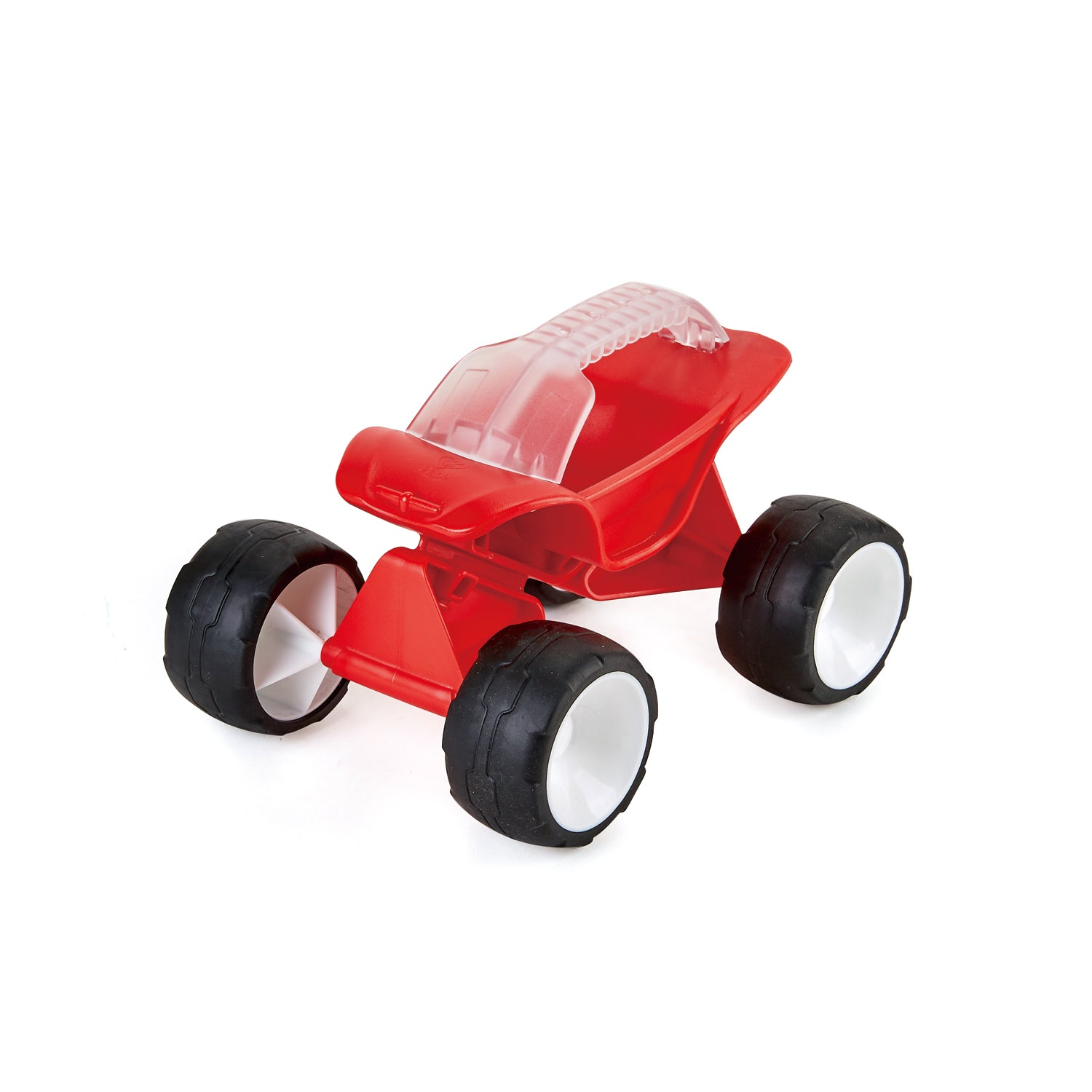 Dune Buggy, Red